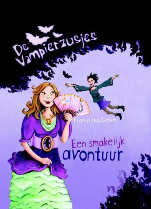 Deel 2 van de Vampierzusjes: Een smakelijk avontuur