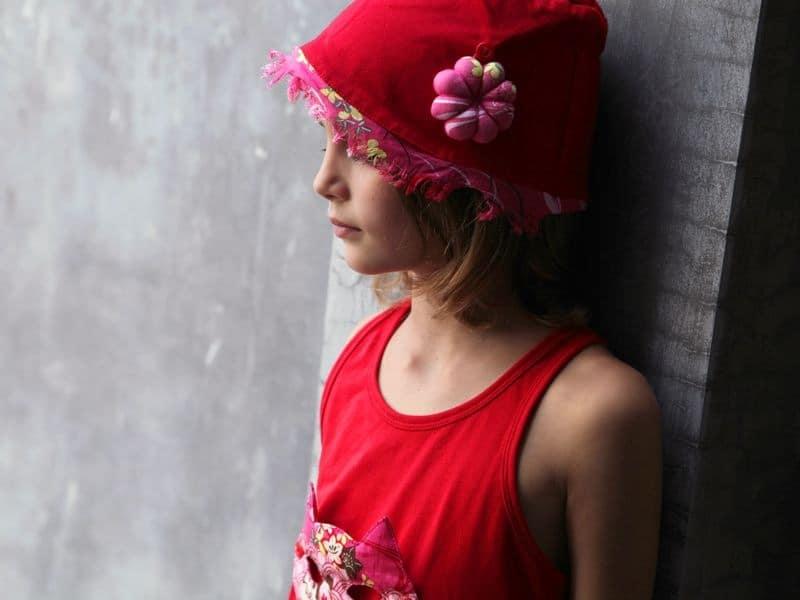 Kinderkleding tip: Poudre de Perlimpinpin vanuit Frankrijk