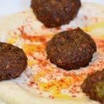 falafel zelf maken