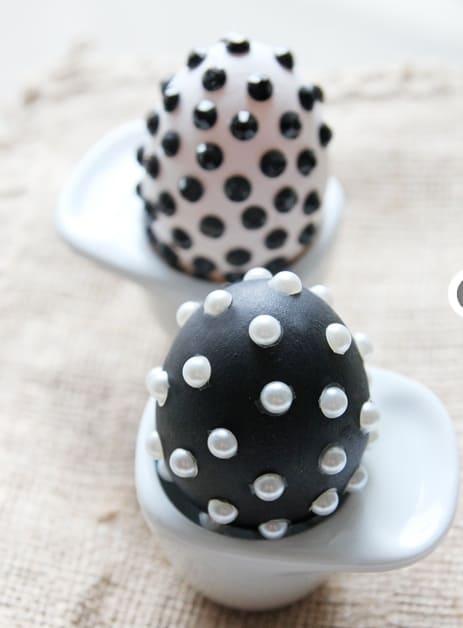 Stylish eieren (c) Style At Home