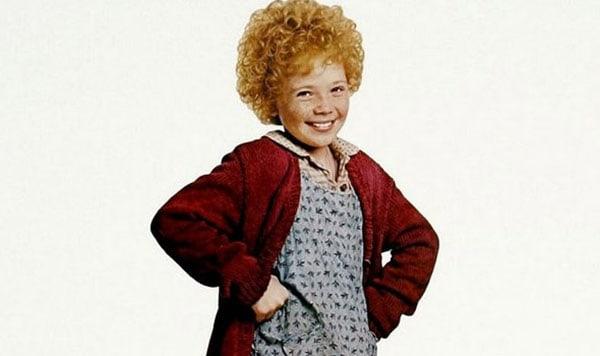 Annie original