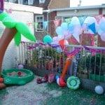 Kinderfeestje Amsterdam