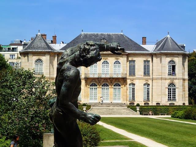 Musée Rodin (c) J. Roudier
