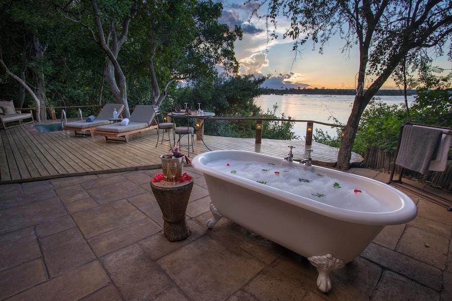 Top 10 mooiste hotels voor natuurliefhebbers ter wereld