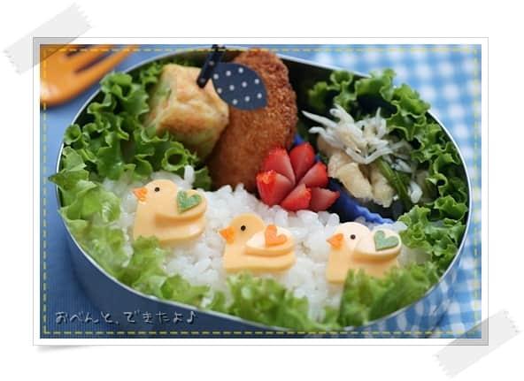 Alle eendjes (c) http://ameblo.jp/yukiko4-2