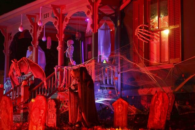 Halloween naar de VS (c)   ^^RaviN^^