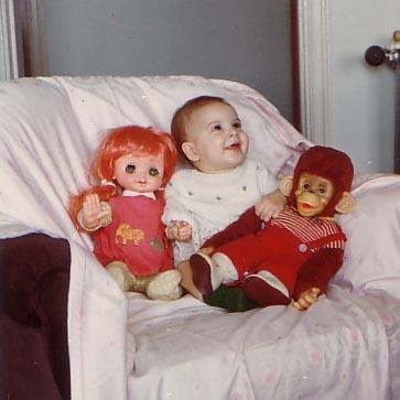 Top 10: Speelgoed uit de jaren '80