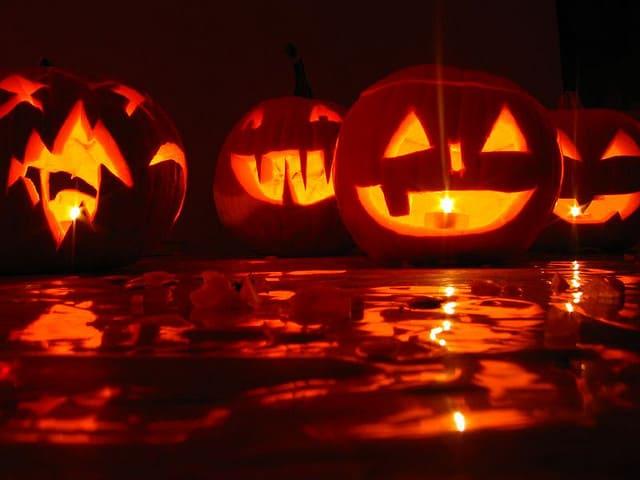 Wat Vieren Mensen Met Halloween.Halloween Wat Vieren We Eigenlijk Srsck