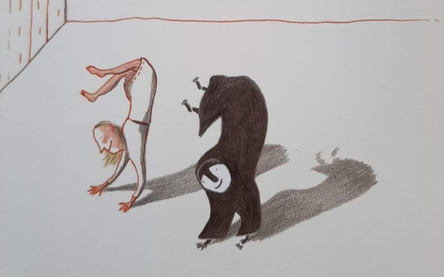 Kinderboeken over de dood en ernstig ziek zijn