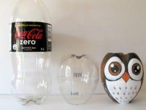 Uil (c) Recicla Design Brasil