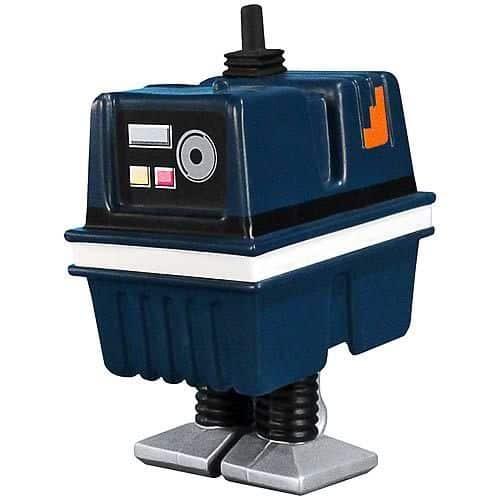 Star Wars vintage Power Droid bij A Space Oddity