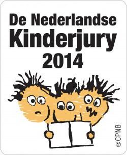 De Nederlandse Kinderjury 2014