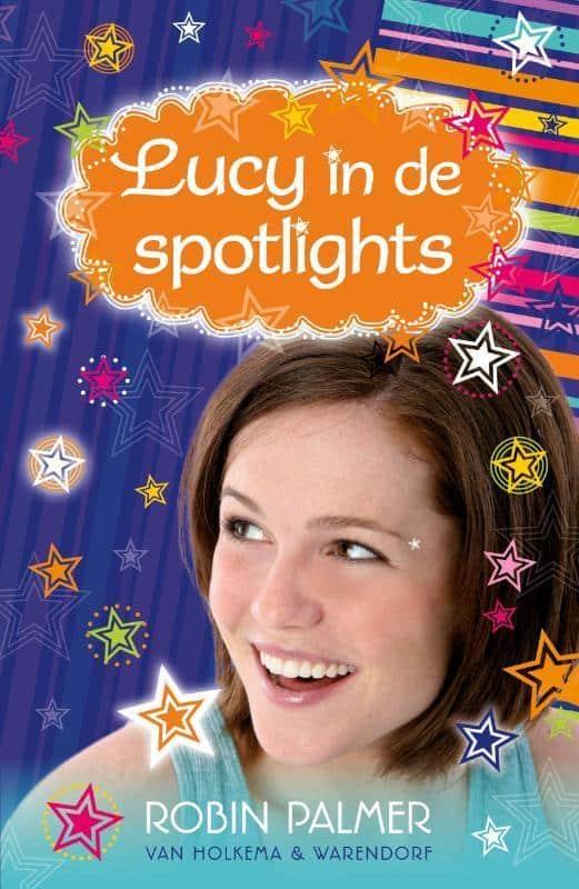 Recensie van Lucy in de spotlights - Lekker veel humor