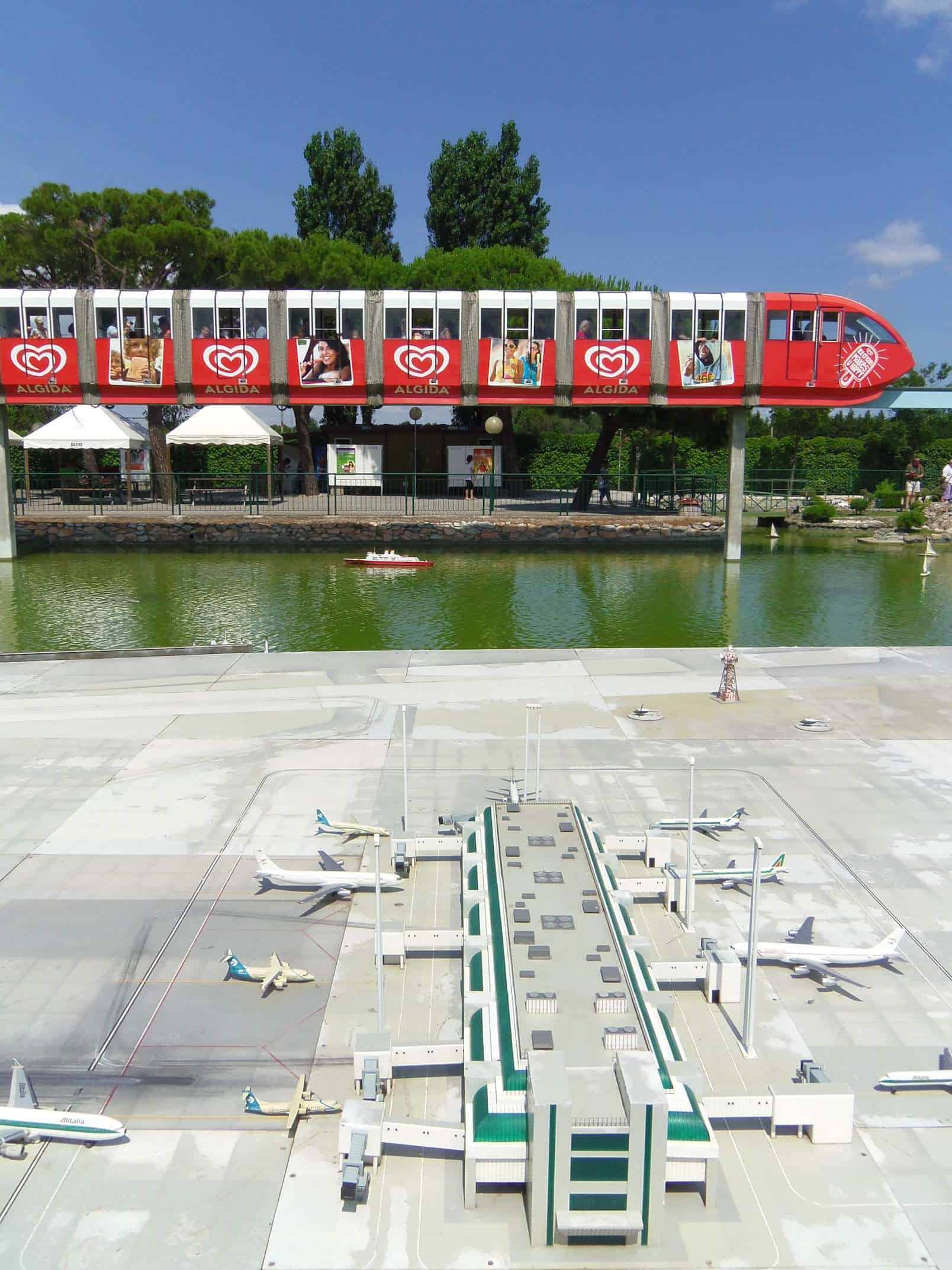 Monorail Rimini