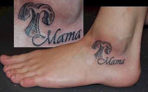 (c) Tattoo studio @part