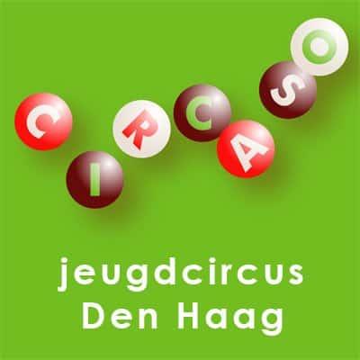 circus verjaardag
