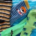 sokken diy