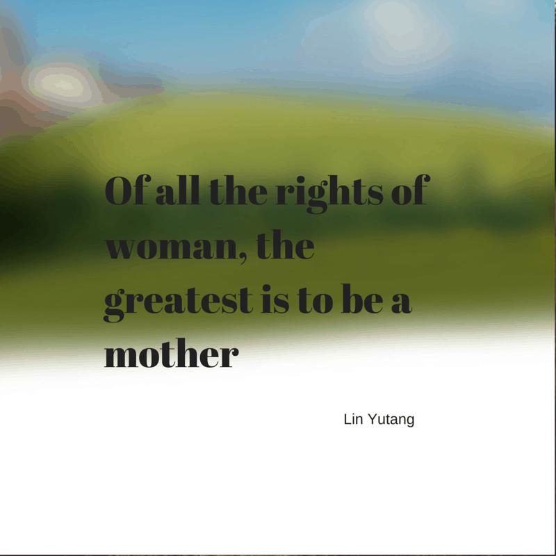 leuke moederdag quotes
