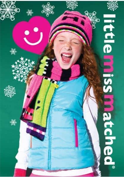 Hope Springer (c) LittleMissMatched.com