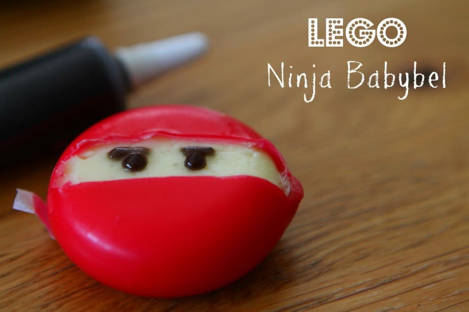 Ninja Babybel (c)