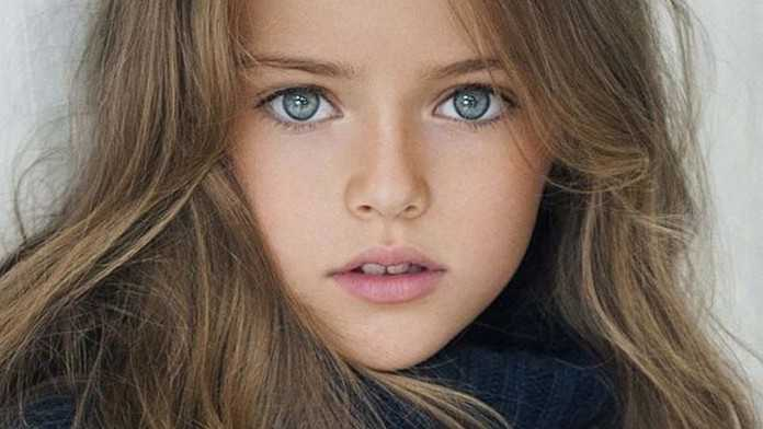 kindmodel Kristina Pimenova