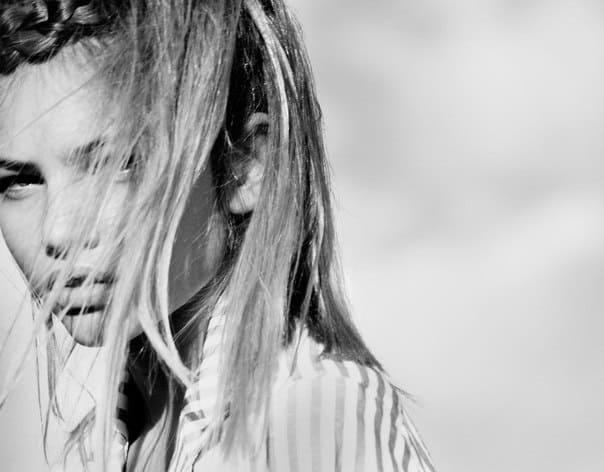 Thylane Blondeau (c) Dani Brubaker