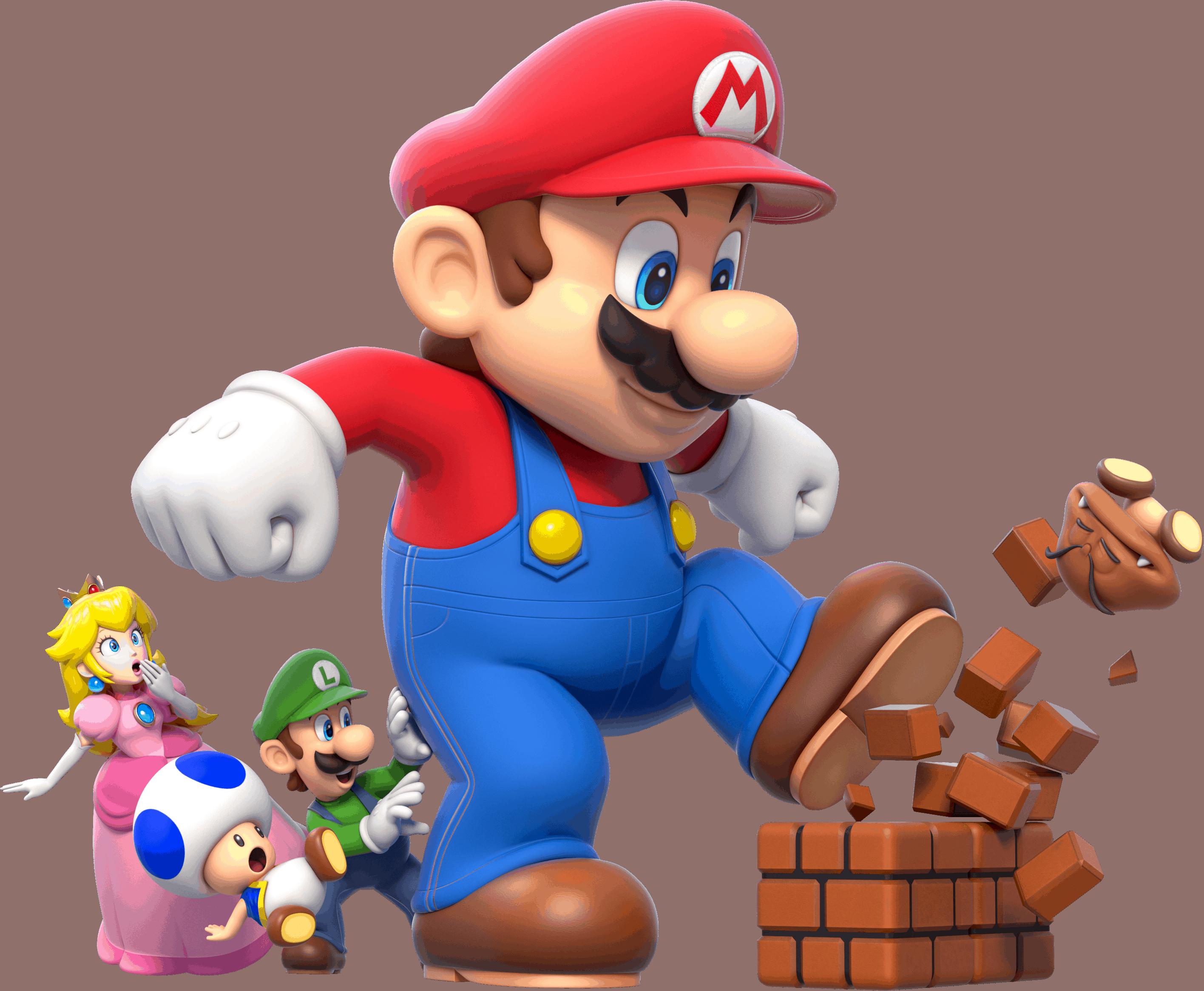 Mega_Mario