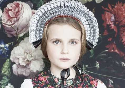 Kinderfotografie: Tanneke Peetoom