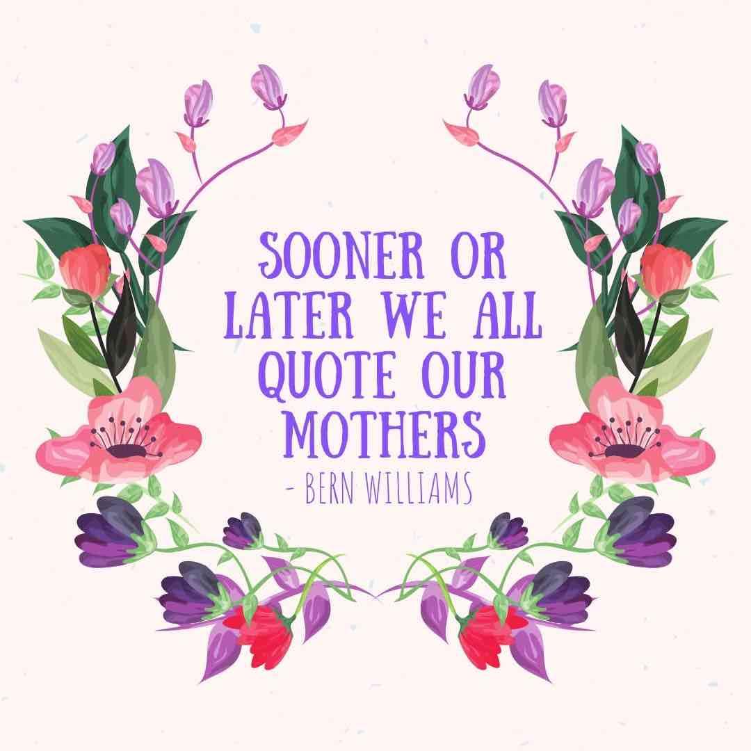 moederdag quotes