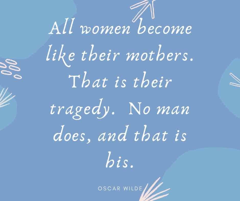 quotes moeders