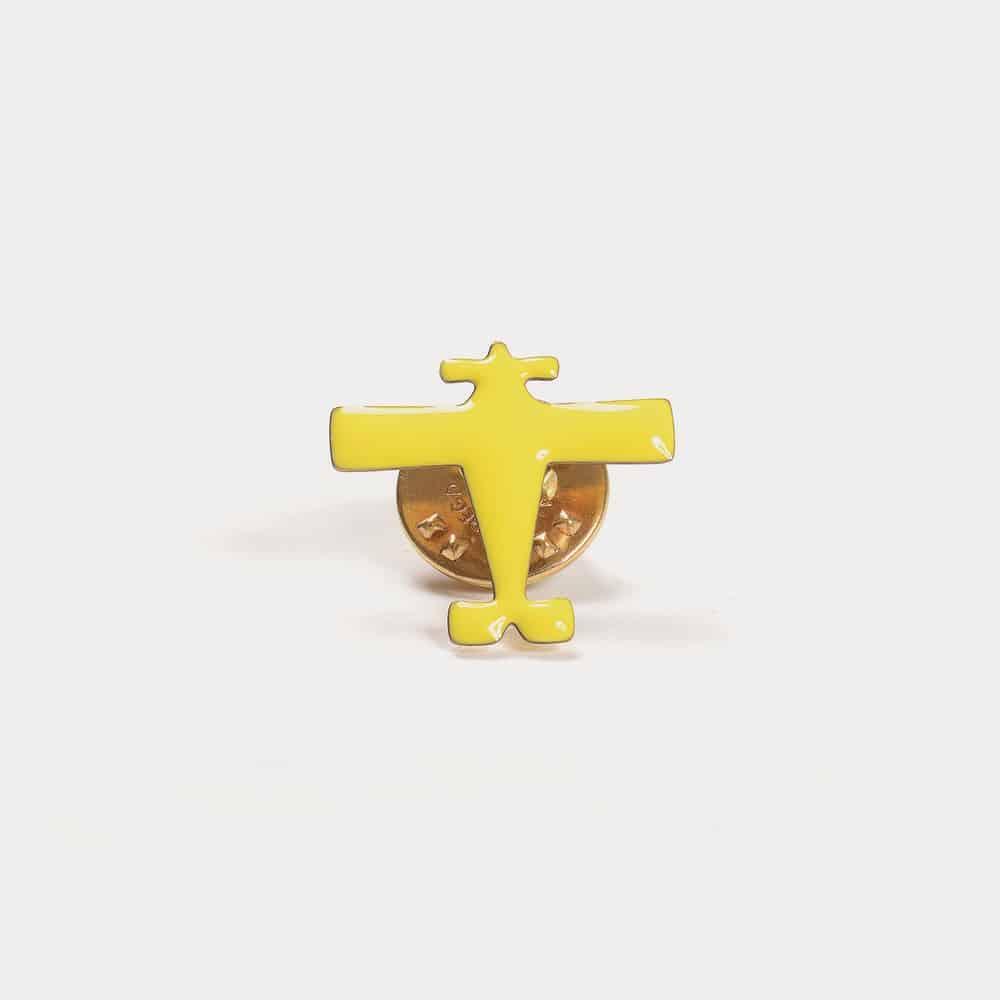 GRAHAM-PIN-Yellow