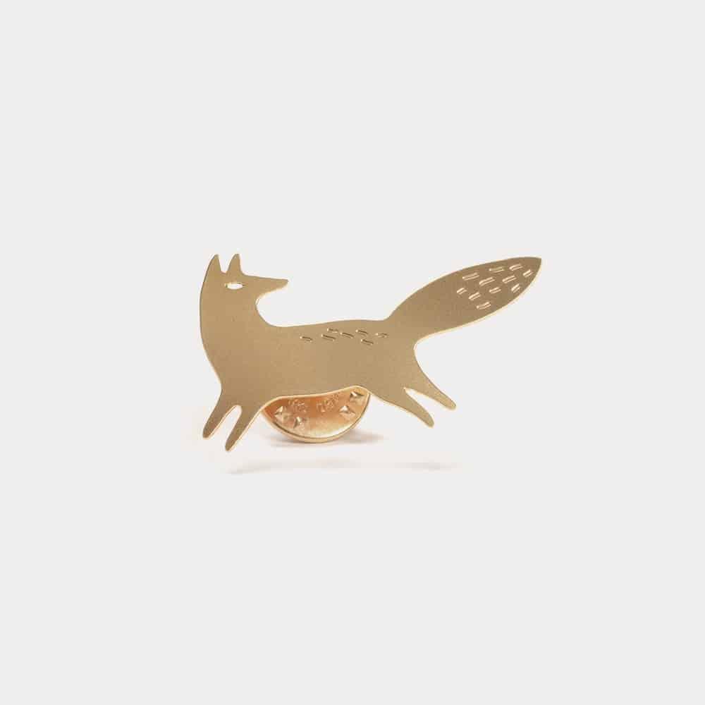 WOLF-PINS