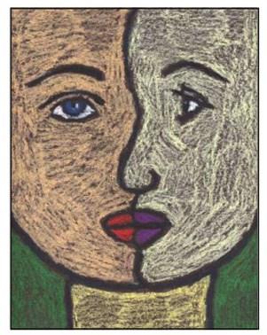 tekenen zoals Picasso