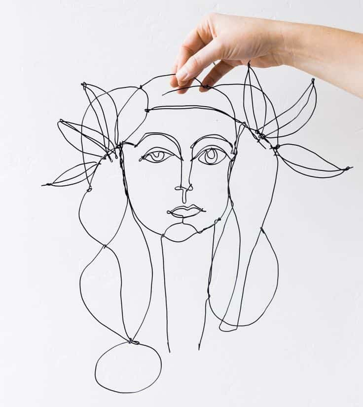 Picasso diy