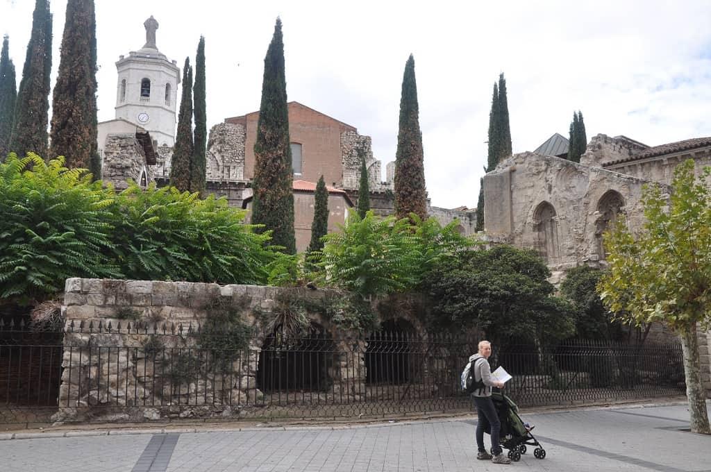 Kathedraal van Valladolid