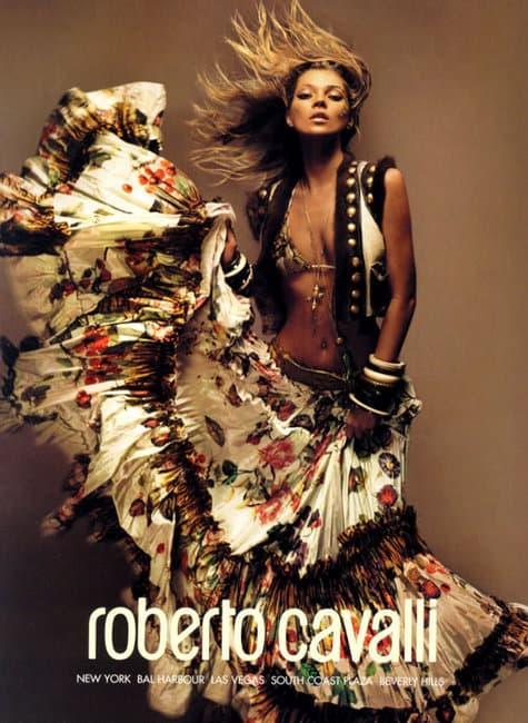 Campagne Cavalli ss2005