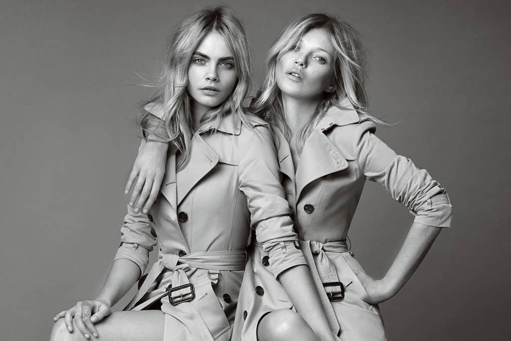 Topmodel Kate Moss