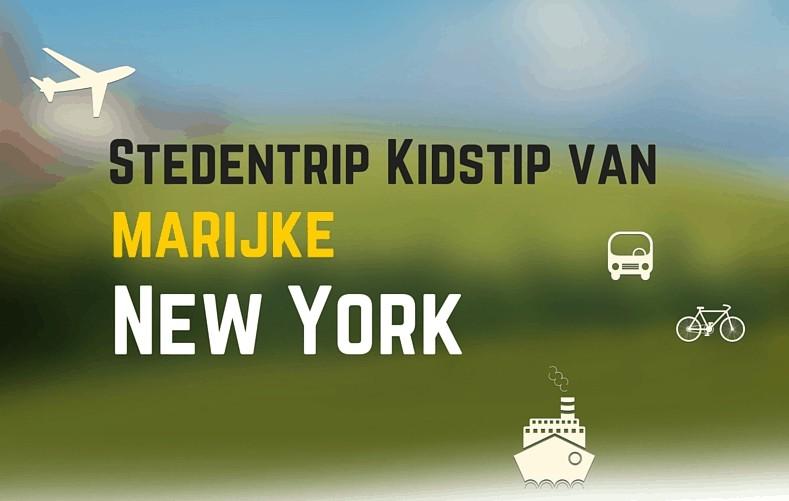 reis kinderen new york