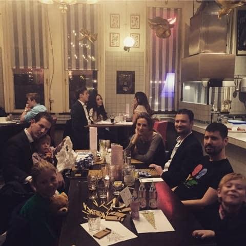 Kerst vieren bij hotel New York (c) Love4Kidz