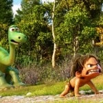 The Good Dinosaur recensie