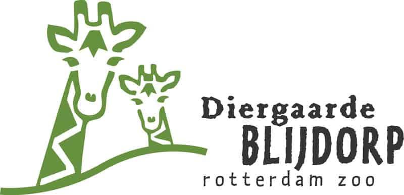 Logo Blijdorp