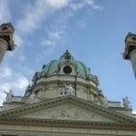 Kerk in Wenen