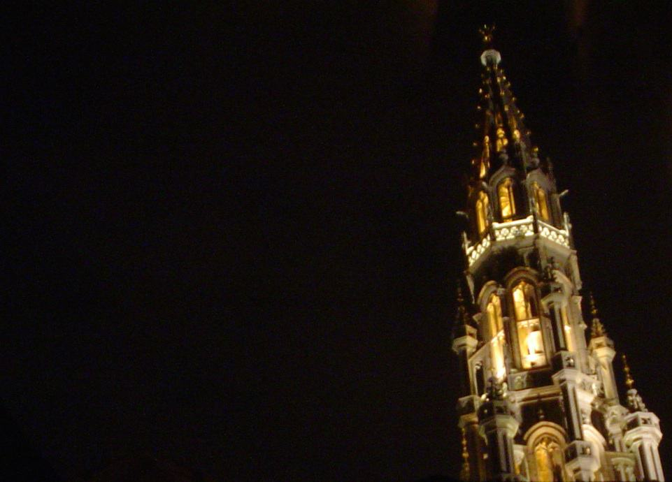Brussel verdriet