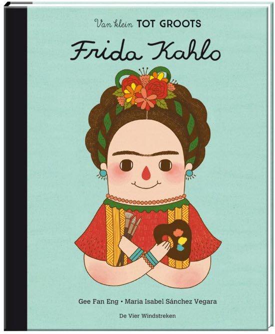 frida kinderboek
