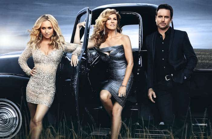 Nashville filmnieuws
