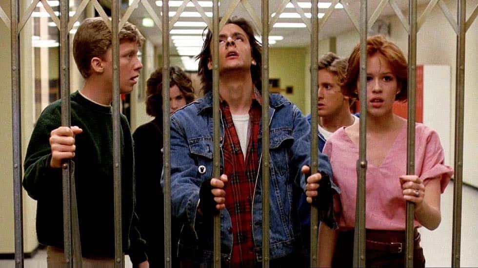 Netflix: Top 5 films uit de jaren 80