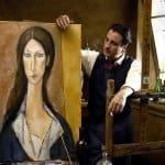 films over schilders