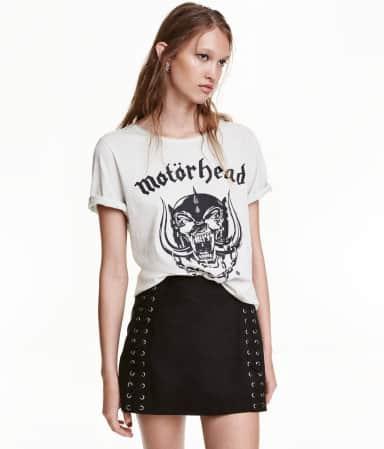 Motörhead bandmerchandise