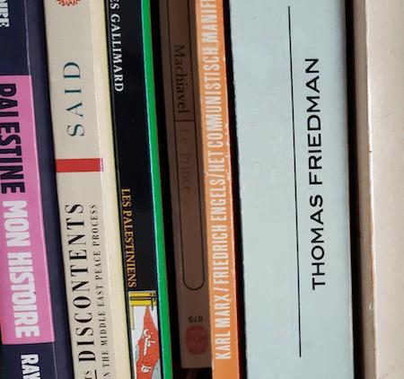 Boeken over politiek