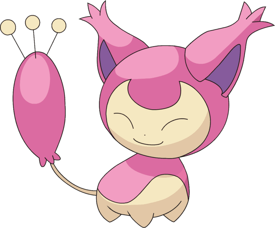 Skitty Pokemon